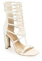 BCBGMAXAZRIA 'Post' Sandal