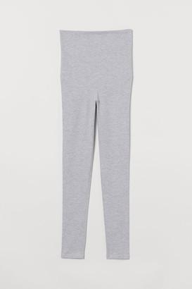 H&M MAMA Leggings - Gray