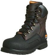 """Timberland Men's G48Power Welt Waterproof 8"""" Steel Toe Boot"""
