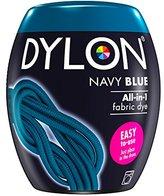 Dylon machine Dye Pod 350g, Navy Blue