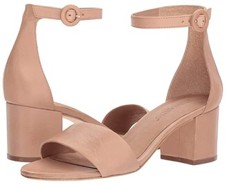 Bernardo Belinda (Blush Nappa Calf) Women's Shoes