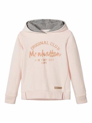Name It Girl's 13174363 Sweatshirt
