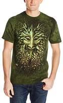 The Mountain Green Man T-Shirt