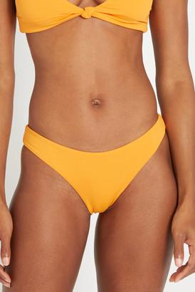 O'Neill Salt Water Marmalade Hi-Leg Bikini Bottom Orange S