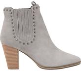 Mint Velvet Betsy Studded Ankle Boots