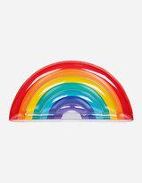 Sunnylife Inflatable Lie-On Rainbow Float