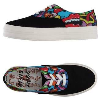 Yosh X Swear x SWEAR Low-tops & sneakers