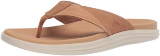 Sperry Men's Regatta Thong Sandal