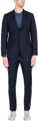 MP Massimo Piombo Suits