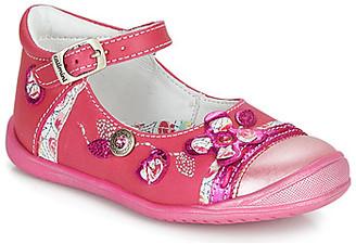 Catimini CIVETTE girls's Shoes (Pumps / Ballerinas) in Pink