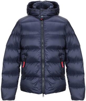 313 TRE UNO TRE Down jackets