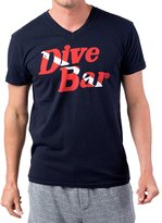 Sol Angeles Dive Bar V-Neck Tee