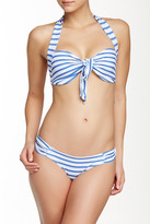 Rachel Pally Malibu Printed Bikini Top