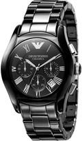 Emporio Armani AR1400 ceramic watch