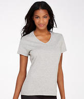 Champion Jersey V-Neck T-Shirt, Activewear - Women's