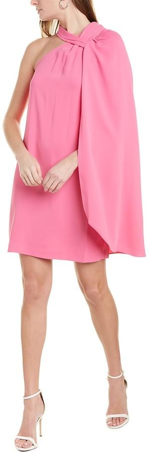 Thumbnail for your product : trina Trina Turk Trina By Trina Turk Anew Mini Dress