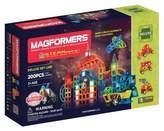Magformers STEAM Basic 200pc Set