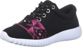 Two Lips Women's Too Darcy Sneaker
