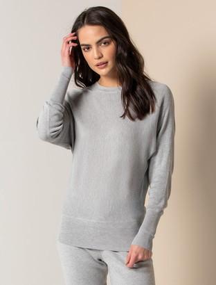 Ever New Jocelyn Loungewear Batwing Sweater