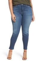 NYDJ Plus Size Women's 'Ami' Stretch Skinny Jeans