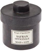 LEN Mad Et 'Official Saffron' candle