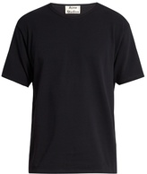 Acne Studios Niagra Cotton-piqué T-shirt