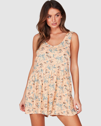 Billabong Cabo Coco Isle Playsuit