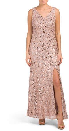 0aea104e109 TJ Maxx Evening Dresses - ShopStyle