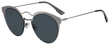 Christian Dior Nebulas Round Sunglasses