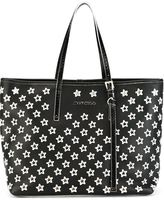 Jimmy Choo Sasha star tote bag - women - Leather - One Size