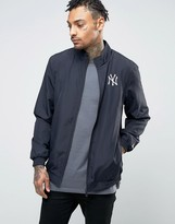 New Era Yankees Track Jacket