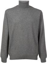 Morgano Turtleneck Sweater