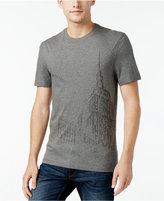 Michael Kors Men's Graphic Print T-Shirt