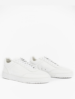 Etq Amsterdam White Low 5 Sneakers