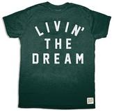 Original Retro Brand Boys' Livin' the Dream Tee - Little Kid