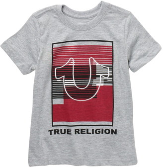 True Religion Linear Tee