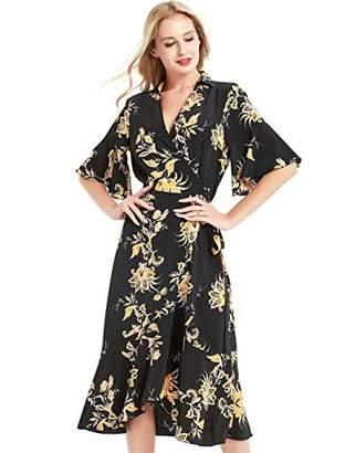 Basic Model Summer Dresses for Women