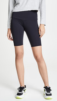 Thumbnail for your product : Onzie High Rise Bike Shorts