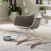 Mercury Row Iversen Shell Arm Chair