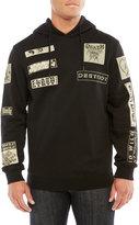 Diesel S-P-Form Hooded Sweatshirt