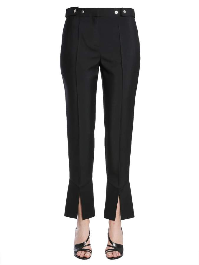 Givenchy Slim Fit Trousers