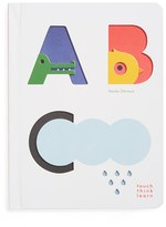 Chronicle Books Touchthinklearn: Abc Book