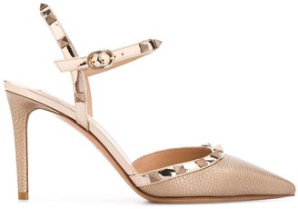 Valentino Rockstud 85mm pumps