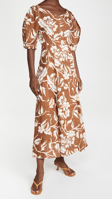 Mara Hoffman Sicily Dress