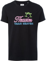 Edwin Heavier Than Heaven T-shirt - men - Cotton - S