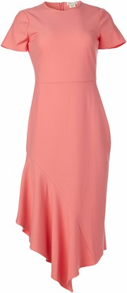 Shoshanna Women's Midi Dress