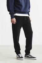 Urban Outfitters Velour Jogger Pant
