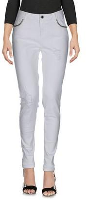Morgan de Toi Denim trousers