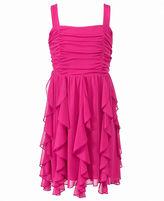 Ruby Rox Girls Dress, Girls Corkscrew Dress