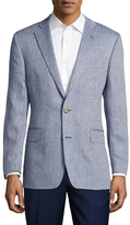 Brooks Brothers Regent Solid Sportcoat